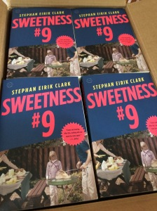 Sweetness #9 - Paperback